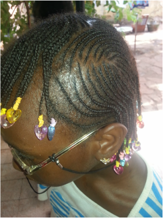 Cornrows Tombouctou African Hair Braiding And Mali Mudcloths