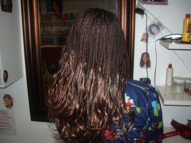 Braids Tombouctou African Hair Braiding And Mali Mudcloths
