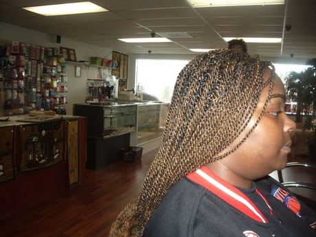 Twists Tombouctou African Hair Braiding And Mali Mudcloths